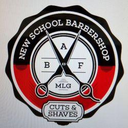Alín - New School Barbershop