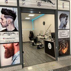 La Barbería VZ, Avenida Acacias, 1, C.C Cubas Plaza Local 4, 28978, Cubas de la Sagra