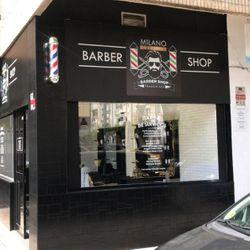 Barber Shop Milano, Avenida san juan de la salle 63, 41008, Sevilla