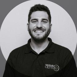Borja Sánchez - Fisioterapia Centro