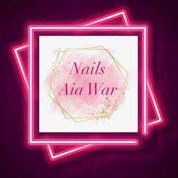 Nails Aia War, 35214, Telde