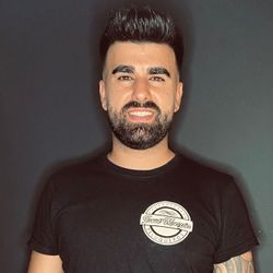 Yosema - Josue Monzon Peluqueros