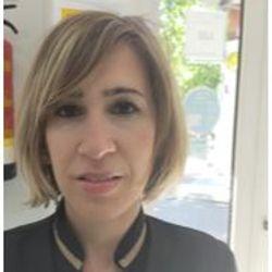 Eva Caro - Aires Belleza Primo de Rivera