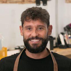 Carlos - Barberia Señor gato