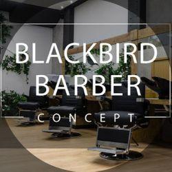 BLACKBIRD BARBER CONCEPT PORRIÑO, Rúa Estación, 4, 36400, O Porriño