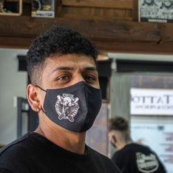 Manu Barber - Conde Barbershop Móstoles