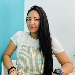 Mayra Alejandra Lenis Varela - Nails822