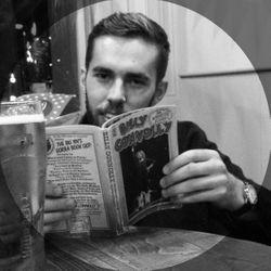 Jac Fielding 🇬🇧🇪🇦 - Martins Barbershop