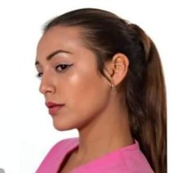 Bárbara Materán - Fresa y Flamingo