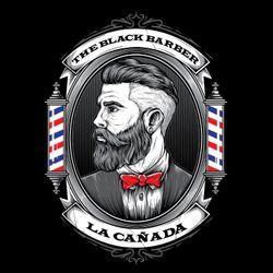 The Black Barber, Calle Cristo, 5, 28691, Villanueva de la Cañada