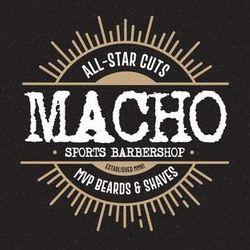 Macho Sport Barbers HUERTAS, Calle de la Cruz, 9, 28012, Madrid