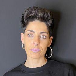 Alicia - DELEGANG GRANADA