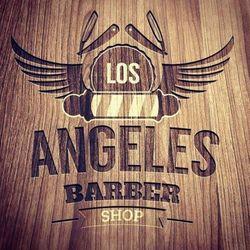 Los Angeles Barbershop, Calle Escultor Meliton Comes, 10, 46960, Aldaia
