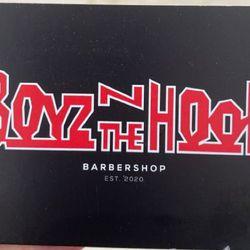Boyz N The Hood, Avenida Pablo Ruíz Picasso, 19, 29670, Marbella