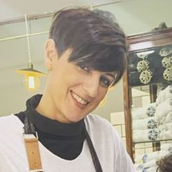 Vanesa - Tian Stil Home Barbería