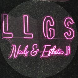 LLGS NAILS & Esthetic J.A, Calle de Ramón y Cajal, 8, Bajo 3, 28801, Alcalá de Henares