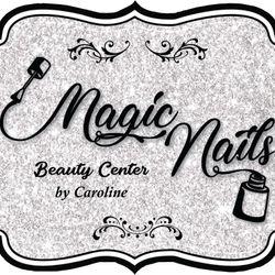 MARI - MAGIC NAILS BY CAROLINE