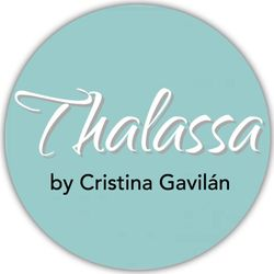 THALASSA by Cristina Gavilán, Plaza Emilio Castelar, 8, 46100, Burjassot
