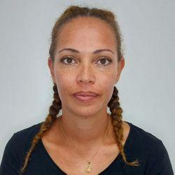 Aisha Correa - Centro Moisés Hernández