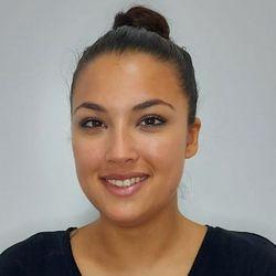 Laura Domínguez - Centro Moisés Hernández