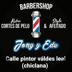Joniedupeluqueros, Calle Pintor Valdés Leal, 3, 11130, Chiclana de la Frontera