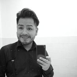 Marcos - 🔴⭐️La Barbería Getafe ⭐️🔴