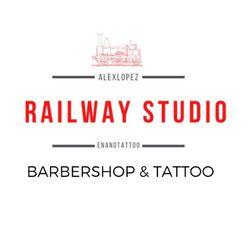 Railway Studio, Calle Ayala, 24, Local bajo, 29002, Málaga