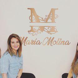 María Molina - María Molina Cádiz, Centro De Uñas Y Extensiones De Pestañas