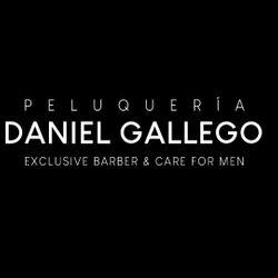 Peluquería Daniel Gallego, Gran Vía de Ramón y Cajal, 3, 46007, Valencia