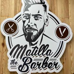 Matilla The Barber, Avenida Carlos III, 304, 7, 04720, Roquetas de Mar