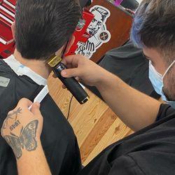 Alex - Matilla The Barber