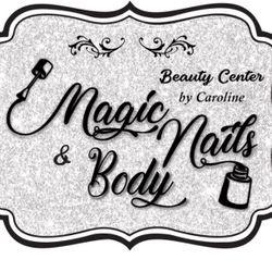 ELI - MAGIC NAILS & BODY