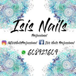 Isis Nails professional, Calle cambroneras, 11, 28991, Torrejón de la Calzada