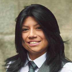 Kathy Lalangui - El Kinze de Cuchilleros