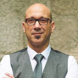Alfonso Sanchidrián - El Kinze de Cuchilleros