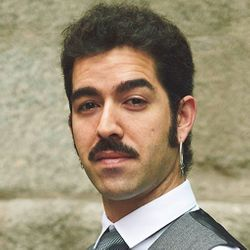 Daniel Aguilera - El Kinze de Cuchilleros