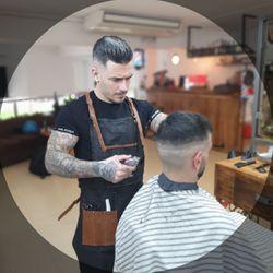 Alberto - Salon zas barbershop