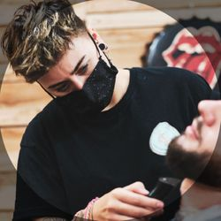 Jessi - Salon zas barbershop
