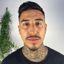 Dayron Rodriguez - YEZZY MALE IMAGE