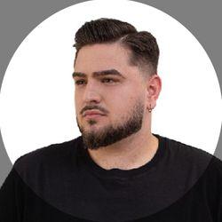 Dani Gape - Adrian Mallo Hair Studio