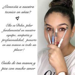 Delia - IDONAE
