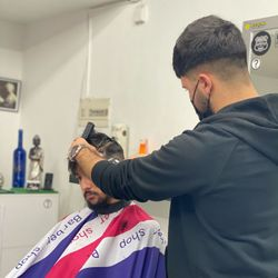 Riki - Silva Barbers Men