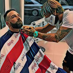 Silva Barber - Silva Barbers Men