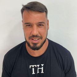 Ancor Ferrada Ortega - TIME Salon