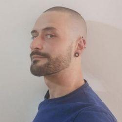 Enrique - Bros Barber BCN