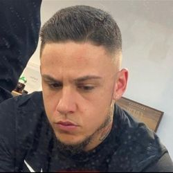 Alberto - Bros Barber BCN
