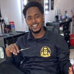 tewel barber - RJbarbershop