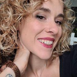 Sheila - Annabel Espinal