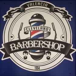 Cleveland Barber Shop, Plaza Constitución, 3, 46380, Cheste