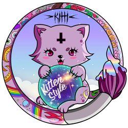 Patricia (Kitti) - Kitten Style